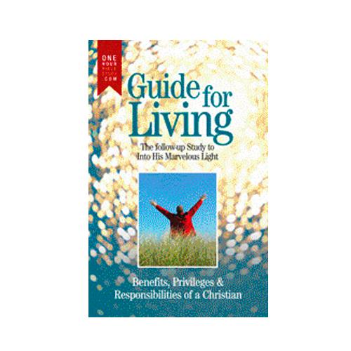 IHML Guide For Living